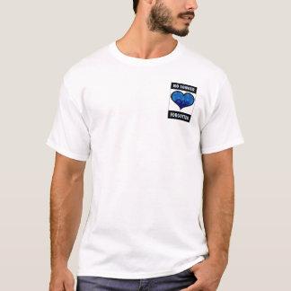 もはや忘れられる Tシャツ