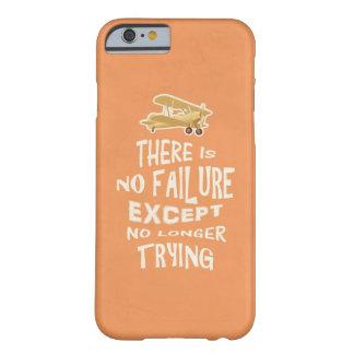 もはや試みる引用文を除く失敗がありません iPhone 6 ベアリーゼアケース