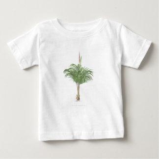 やしイラストレーションシリーズ-プレート3 ベビーTシャツ