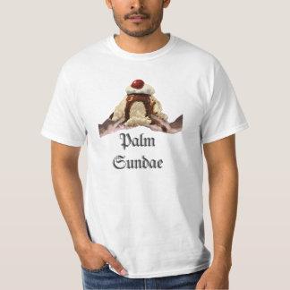 やしサンデー Tシャツ