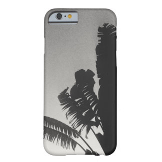 やし葉状体 BARELY THERE iPhone 6 ケース