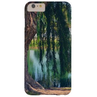、やっとそこにとシダレヤナギのiPhone 6/6s Barely There iPhone 6 Plus ケース