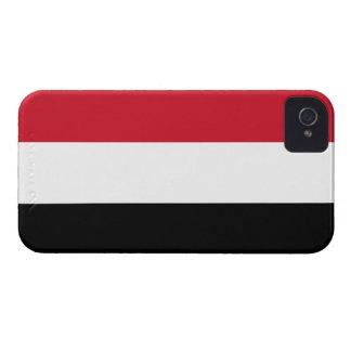 やっとイエメンの穹窖のThere™のiphone 4ケース Case-Mate iPhone 4 ケース