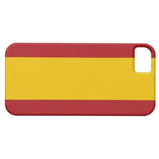 やっとスペインの旗のThere™のiPhone 5の場合 iPhone SE/5/5s ケース