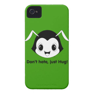やっと抱擁Monsters®のiPhone 4/4Sの穹窖There™ Case-Mate iPhone 4 ケース