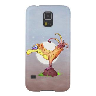 やっとCOUCOUの鳥の   漫画のSamsungの銀河系S5 T Galaxy S5 ケース