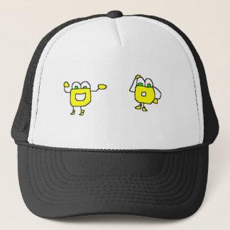 やつはあなたの友人の帽子です キャップ