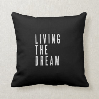 やる気を起こさせるなラウンジまたはベッドの装飾の枕 クッション