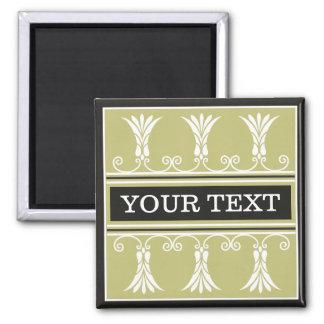 やる気を起こさせるな単語の磁石|はあなた専有物を作成します マグネット