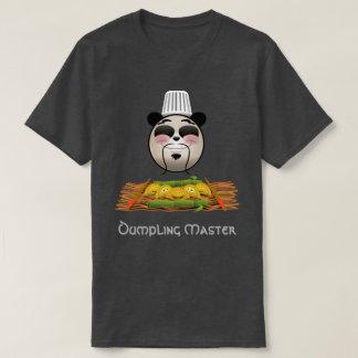 ゆで団子のマスターのTシャツ Tシャツ