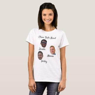 ゆとりはディレクターバンド落ちますShirt Tシャツ