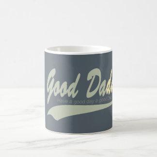 よいお父さん コーヒーマグカップ