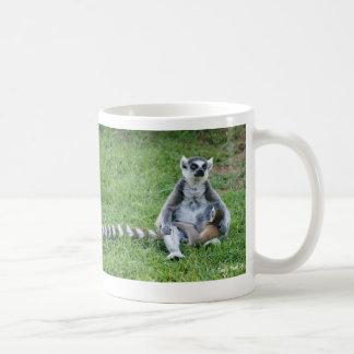 よいこれを見たことを望みました。 コーヒーマグカップ