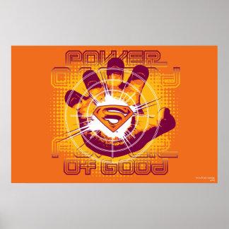 よいよのスーパーマン力 ポスター