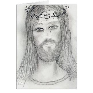 よいイエス・キリスト カード