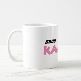 よいカルマ コーヒーマグカップ