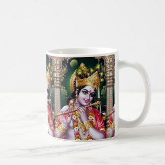 よいカルマ: 表示、スピリチュアル、信仰的なギフト コーヒーマグカップ