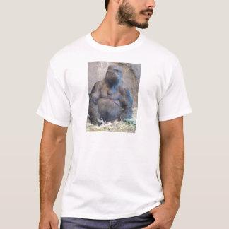 よいゴリラ Tシャツ
