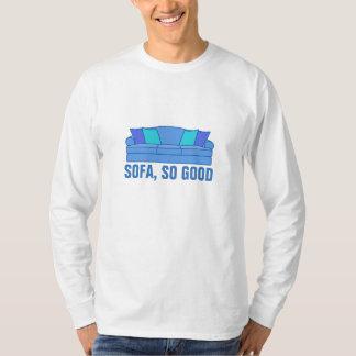 よいソファーそう Tシャツ