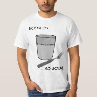 よいヌードル…そう! 2 Tシャツ