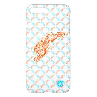 よいノウサギ日 iPhone 8 PLUS/7 PLUSケース