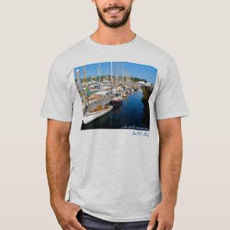 「よい会社」ののPTのスキフのTシャツ Tシャツ