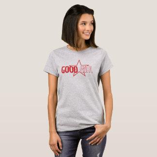 よい女の子 Tシャツ