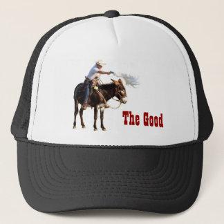 よい帽子 キャップ