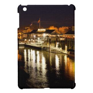 よい時のコレクションの反射 iPad MINIケース