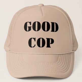 よい警察官 キャップ