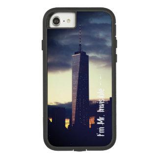 よい電話はよりよい場合がそれを保護することを必要とします Case-Mate TOUGH EXTREME iPhone 8/7ケース
