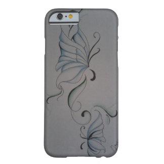 よい電話箱 BARELY THERE iPhone 6 ケース