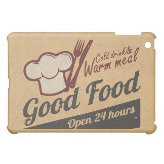よい食糧 iPad MINIケース