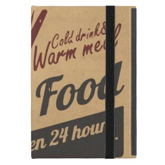 よい食糧 iPad MINI ケース