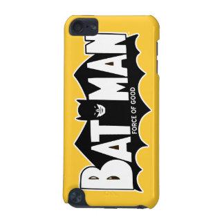 よい60sロゴのバットマン|力 iPod touch 5G ケース