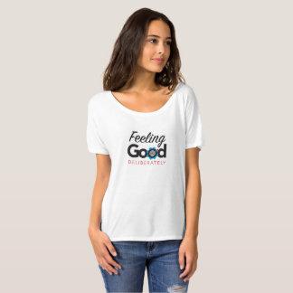 よい-ボーイフレンドのTシャツを慎重に感じること Tシャツ