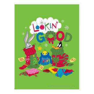 よいLookin ポストカード