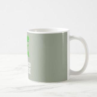 よいTレックス コーヒーマグカップ