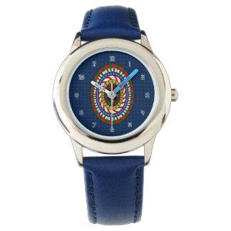 よくはしゃぐなクリスマスの腕時計 腕時計