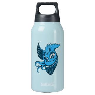 よくはしゃぐな2つは青い鳥にある調子を与えました 断熱ウォーターボトル