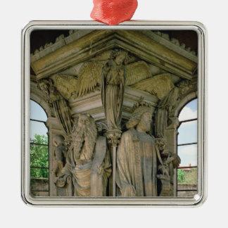 よくモーゼ、デイヴィッドおよびモーゼ1395-1404年の(sto メタルオーナメント
