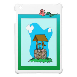 よく希望 iPad MINI カバー