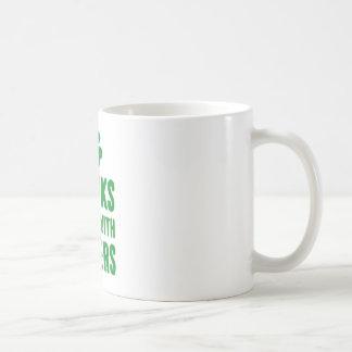よの飲み物他とセントパトリックの日のティー コーヒーマグカップ