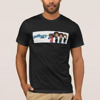 よのGelfbury Tシャツ