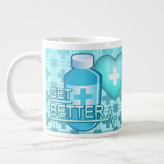 よりよいジャンボマグのスタイル1を得て下さい ジャンボコーヒーマグカップ