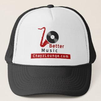 よりよい音楽 キャップ