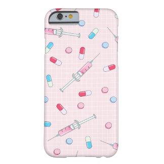 よりよいiPhone6ケースを得て下さい Barely There iPhone 6 ケース
