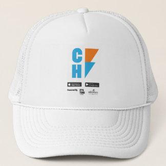 より健康なトラック運転手の帽子を選んで下さい キャップ