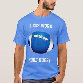 より多くのラグビー Tシャツ