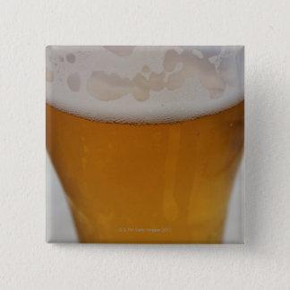 より大きいビール 缶バッジ